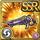 Gear-Kronos' Pistol Icon