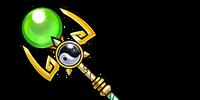 Enchantment Staff (Gear)