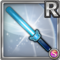 Gear-Blue Glow Stick Icon