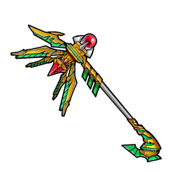 Gear-Solomon- King's Staff Render