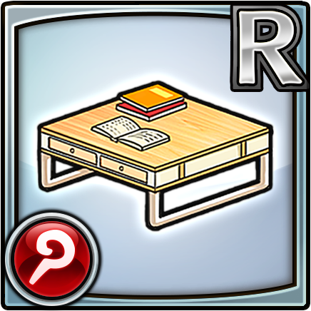 File:Furniture-Casual Table (Beige) Icon.png