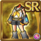 Gear-Kagamine Rin Garb Icon