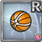 Gear-Basketball Icon