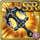 Gear-Heavy Anchor Icon