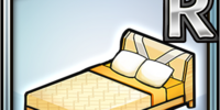 Casual Bed (Beige) (Furniture)