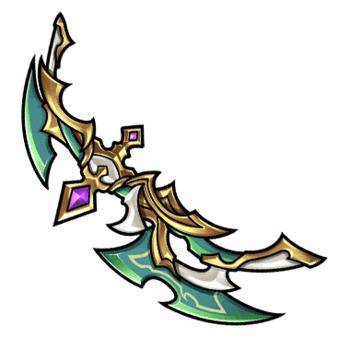 Gear-Jadeite Bowgun Render