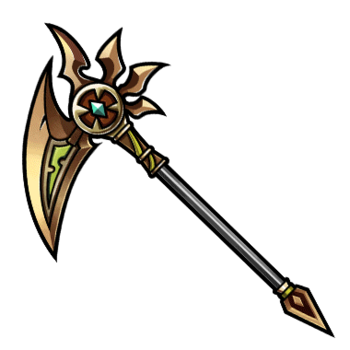 Gear-Beast Slayer Render