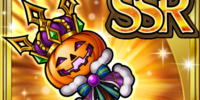 Halloween Lance (Gear)