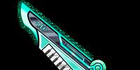 Miku Keyboard (Gear)