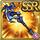 Gear-Drake Chosen Staff Icon