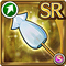 Gear-Squid on a Stick Icon