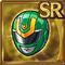 Gear-Uni Green Mask Icon