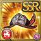 Gear-Magma Dragon Hat Icon