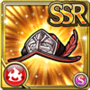 Gear-Magma Dragon Hat Icon