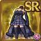 Gear-Princess Dress Noir Icon