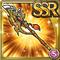 Gear-Wei General Scimitar Icon