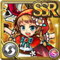 Gear-Red Riding Hood Icon