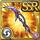 Gear-Kronos' Tall Scythe Icon
