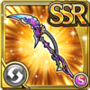 Gear-Kronos' Tall Scythe Icon