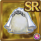 Gear-White Wedding Veil Icon