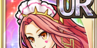 Moca, Love's Servant (Gear)