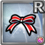 Gear-Cheerleader Ribbon Icon
