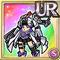 Gear-Mercury Overcoat Icon
