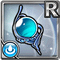 Gear-Aqua Drake Sphere Icon