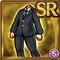 Gear-Bodyguard Suit Icon