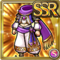 Gear-Sultan Robes Icon