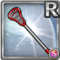 Gear-Lacrosse Stick Icon