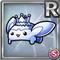 Gear-Silver Limimin Cap Icon