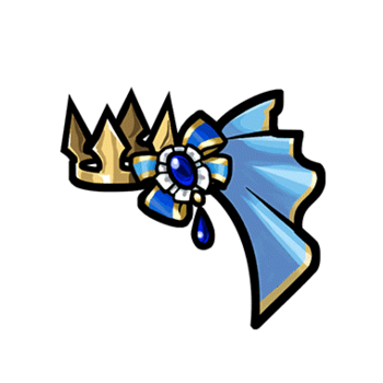 Gear-Princess Crown Render