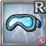 Gear-Swimming Goggles Icon