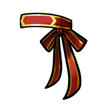 Gear-Warrior Spirit Headband Render