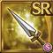 Gear-Soldier Blade Icon