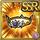 Gear-Guardian Angel Crown Icon