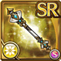 Gear-Photon Rod Icon