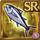 Gear-Fresh Tuna Icon