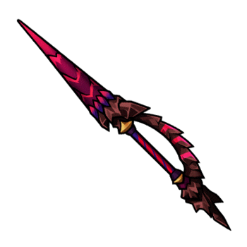 Gear-Blood Lance Render