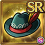 Gear-Agile Dodge Hat Icon