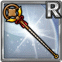 Gear-Evergreen Staff Icon