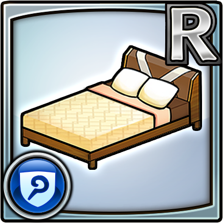File:Furniture-Casual Bed (Umber) Icon.png