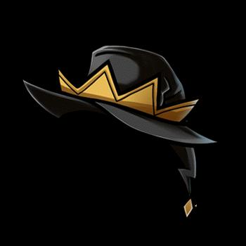 Gear-Jester Hat Render