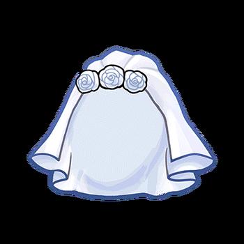 Gear-Bride's Veil Render