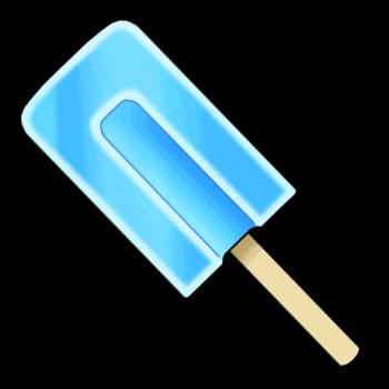 Gear-Popsicle Render