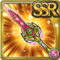 Gear-Blossom Blade Icon