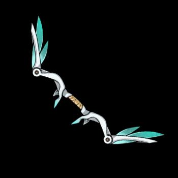 Gear-Filo's Bow Render