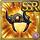 Gear-Black Lacquer Kabuto Icon