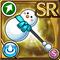 Gear-Snowman Axe Icon